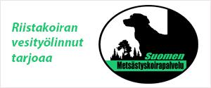 Suomen metsästykoirapalvelu